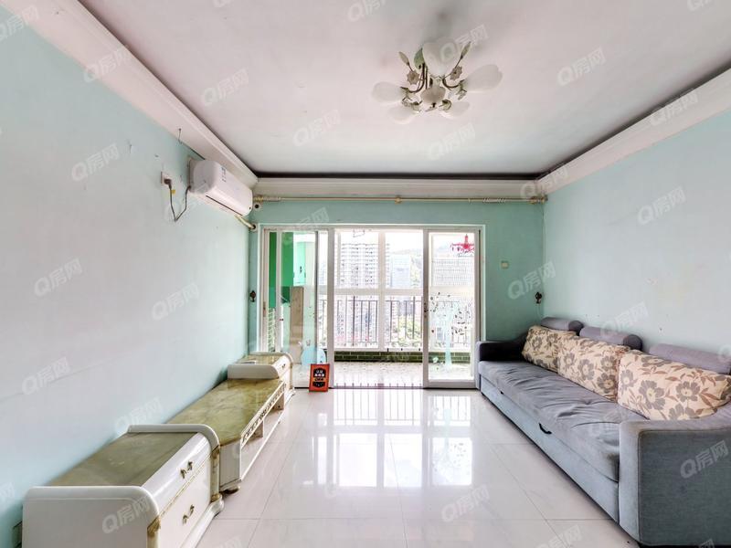 海康大厦 2室2厅1厨1卫 62.39m² 普通装修