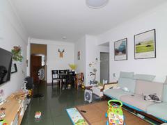 洛湖居 1室1厅0厨1卫 69.0m² 精致装修二手房效果图