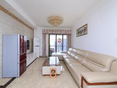 大运城邦四期 3室2厅1厨2卫 97.65m² 精致装修二手房效果图