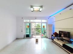 星海名城三期 3室2厅1厨2卫130.0m²整租出租房效果图