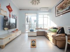 桂芳园六期 2室2厅1厨1卫70.56m²精致装修二手房效果图