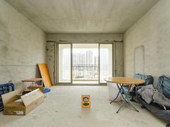 龙光城南区四期 4室2厅1厨2卫 118.0m² 毛坯二手房效果图