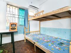 旭飞花园 1室0厅1厨1卫 15.4m²租房效果图