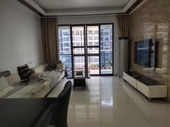 三远大爱城 3室2厅1厨2卫 97.0m² 整租租房效果图