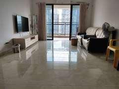 天英月龙湾 3室2厅1厨1卫 97.0m² 整租租房效果图