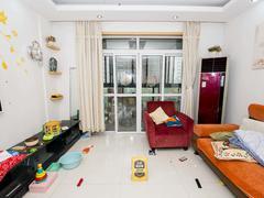 宝业城市绿苑东区 3室2厅1厨1卫 98.12m² 满五年二手房效果图