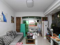 华景新城 3室2厅1厨2卫 95.4m² 精致装修二手房效果图