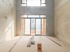 金地湖山大境 4室2厅1厨4卫 201.47m² 毛坯二手房效果图