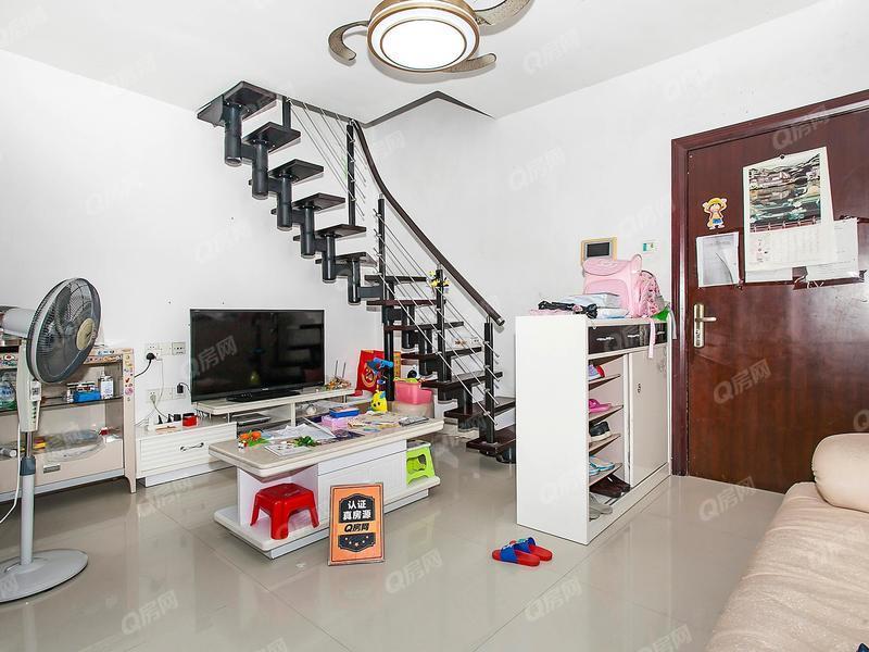 海滨假日 3室2厅1厨1卫 48.0m² 满五年,出售
