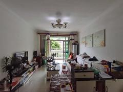 布吉阳光花园 精装三房采光好住家舒适租房效果图
