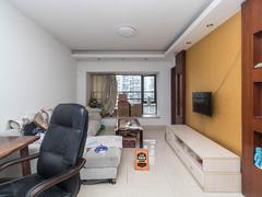 东方明珠城 龙城广场地铁站3室2厅整租拎包入住租房效果图