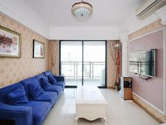 上城摩卡园 3室2厅1厨2卫 72.61m² 精致装修二手房效果图