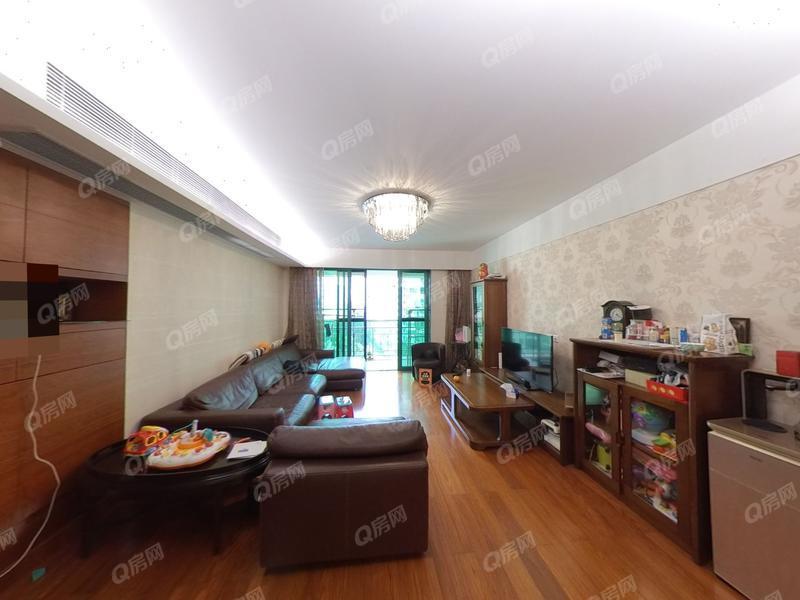 宏浩花园 4室2厅1厨2卫 170.47m² 满五年