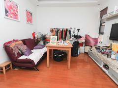 华润幸福里 1室1厅1厨1卫49.8m²普通装修二手房效果图