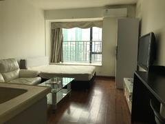 <b class=redBold>鸿翔花园</b> 封闭式小区管理酒店式公寓适合单身白领选择