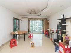 九州家园二期 4室2厅1厨2卫 131.86m² 精致装修