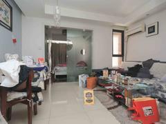 华润幸福里 1室1厅1厨1卫 49.36m² 普通装修二手房效果图