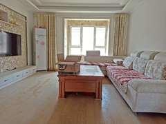 臻园 3室1厅1厨1卫 123.0m² 整租出租房效果图