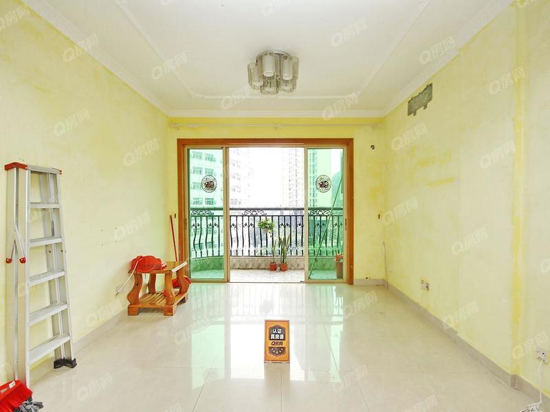 曦龙山庄 1室2厅1厨1卫 61.15m² 精致装修