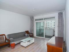 溪谷美寓北区 2室2厅1厨1卫 92.0m² 整租租房效果图