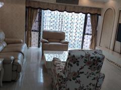 金月湾花园 金月湾花园 195.0m² 精装大三房 格局通透二手房效果图