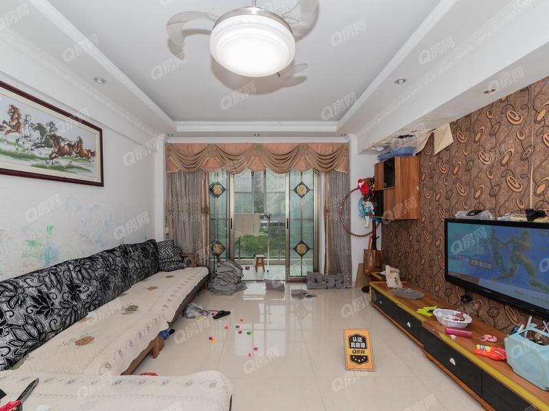 可乐园 精装5房 业主换房诚心只卖490万 价格可谈