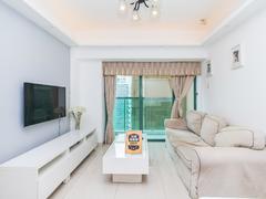 置地逸轩 2室2厅1厨1卫 58.0m² 整租租房效果图