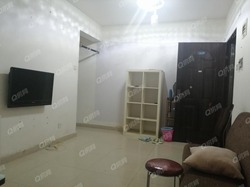 南塘商业广场C区 2室1厅1厨1卫 53.59m² 精致装修
