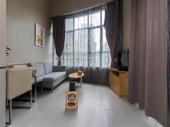 怡泰大厦 精装公寓不限购不限贷 交通生活便利诚心出售二手房效果图