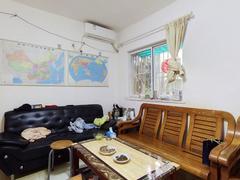 龙城花园 2室1厅1厨1卫 55.65m² 整租