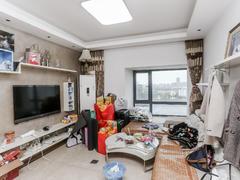 路劲主场一二三期 3室2厅1厨1卫 87.59m² 整租租房效果图