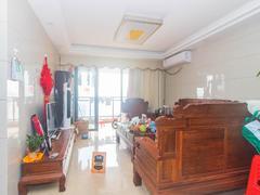 六和城 3室2厅1厨2卫 89.0m² 整租租房效果图
