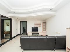 华景新城泽晖苑 3室2厅1厨1卫 91.68m² 普通装修