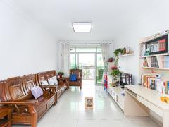 布吉阳光花园 3室2厅1厨1卫 80.0m² 整租租房效果图