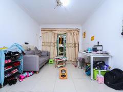 布吉阳光花园 2室2厅1厨1卫 57.8m² 整租租房效果图