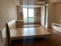 万达广场 1室1厅0厨1卫 52.0m² 整租租房效果图