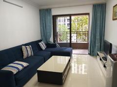 保利中宇花园 3室2厅1厨2卫 90.0m² 整租出租房效果图