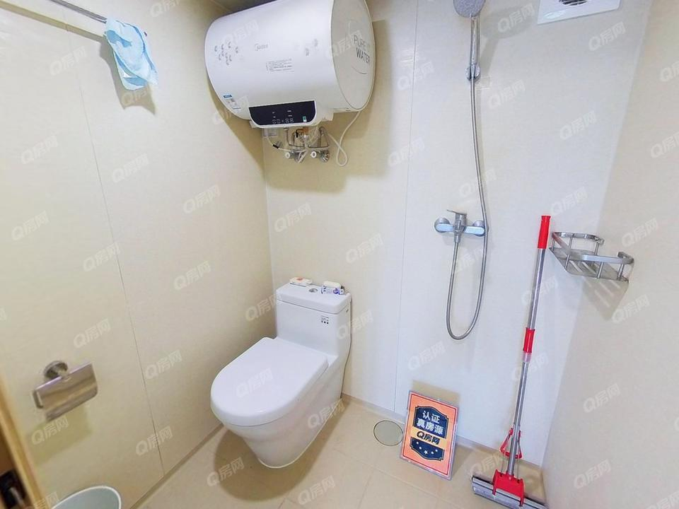 前海枫叶大厦 精装复式三房,双地铁,诚意出租。