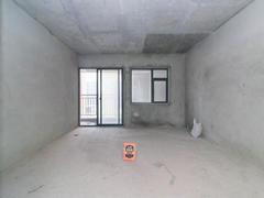 海惠花园 3室2厅1厨2卫 124.0m² 毛坯二手房效果图