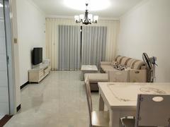 三远大爱城 3室2厅1厨2卫 98.08m² 整租租房效果图