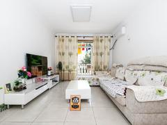 布吉阳光花园 3室2厅1厨1卫77.58m²整租租房效果图