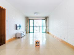 鸿翔花园 3室2厅1厨1卫 98.35m² 普通装修二手房效果图