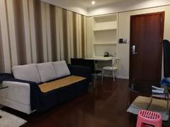 中信红树湾 1室1厅1厨1卫 53.5m² 整租租房效果图