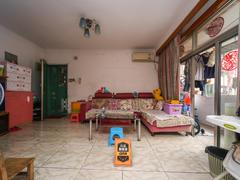 丽湖花园 2室2厅1厨1卫 61.43m² 精致装修二手房效果图