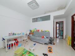 前海铂寓 2室1厅1厨1卫 57.0m² 整租租房效果图