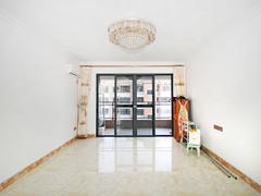 凯茵豪庭 3室2厅1厨2卫 110.0m² 精致装修二手房效果图