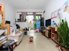 半岛苑 2室2厅1厨1卫 77.0m² 普通装修。二手房效果图