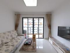 爱琴海 4室2厅1厨1卫 102.2m² 整租租房效果图