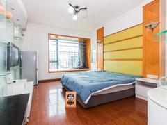 鸿翔花园 公寓可直接拎包入住,业主诚售看房方便二手房效果图