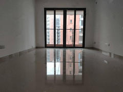 翡翠东湾花园 3室2厅1厨1卫 78.0m² 整租租房效果图